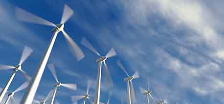 Внедрение энергоэффективных технологий и возобновляемых источников энергии
