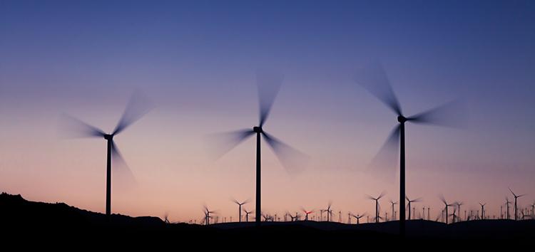 Evaluation des marchés des technologies énergétiques propres