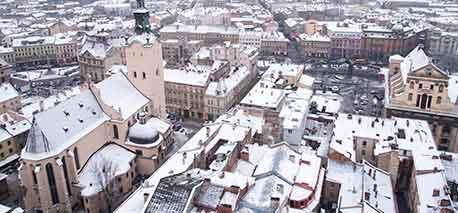 Technologies climatiques en Ukraine – étude sur la pénétration du marché
